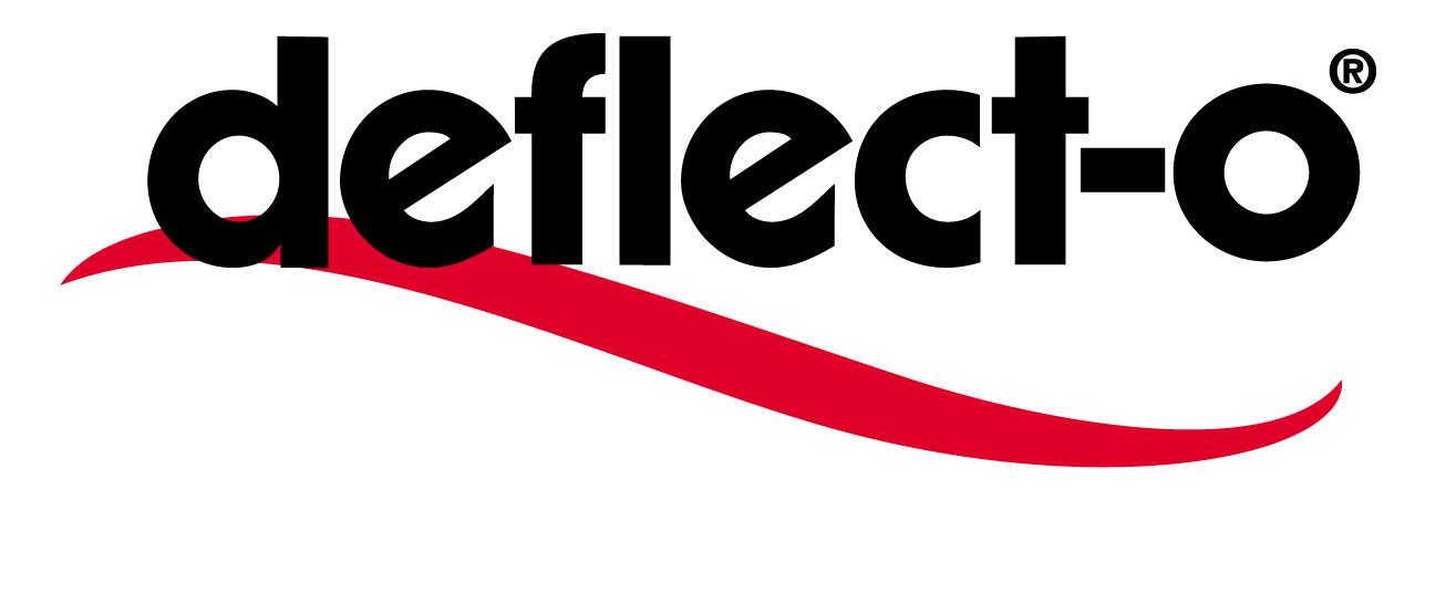 Deflecto logo