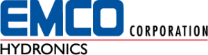 Emco Hydronics logo