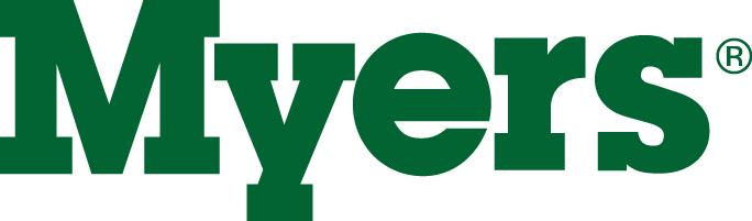 F E Myers logo