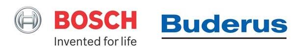 Bosch Buderus logo