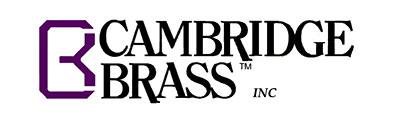 Cambrdige Brass logo