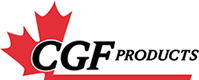 CGF Products logo