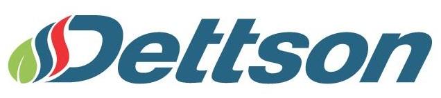 Dettson logo