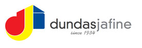 Dundas Jafine Industries logo