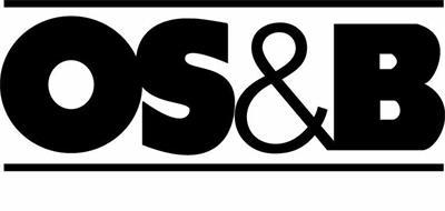 OS&B logo