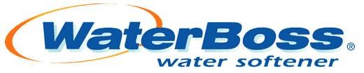 WaterBoss logo